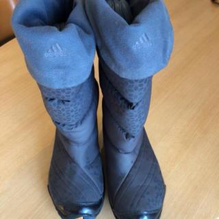 アディダス(adidas)のアディダス レディース防寒ブーツ(ブーツ)