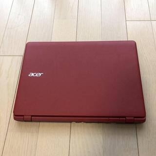 エイサー(Acer)の4/30まで限定!acer ノートPC:ES1-131-A12N/R(ノートPC)