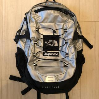 シュプリーム(Supreme)のsupreme north face 18ss backpack(バッグパック/リュック)