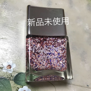 Cosme Kitchen - 【新品未使用】Nails inc ネイルズインク