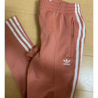 アディダス(adidas)のアディダス パンツ(スキニーパンツ)