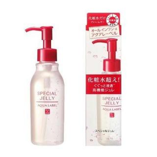 シセイドウ(SHISEIDO (資生堂))のアクアレーベル スペシャルジュレ(オールインワン化粧品)
