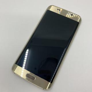 サムスン(SAMSUNG)のジャンク softbank Galaxy S6 edge 404SC 902(スマートフォン本体)