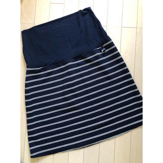 ニシマツヤ(西松屋)のマタニティ♡スカート(ひざ丈スカート)