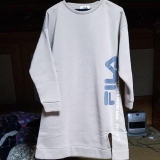 フィラ(FILA)のFILA (Tシャツ(長袖/七分))