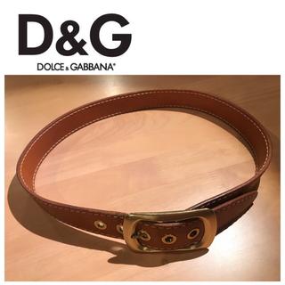 ドルチェアンドガッバーナ(DOLCE&GABBANA)のDolce&Gabbana ベルト(ベルト)