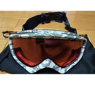 スワンズ(SWANS)のスワンズ ・曇りにくいWレンズ   ヘルメット・眼鏡可ゴーグル(その他)