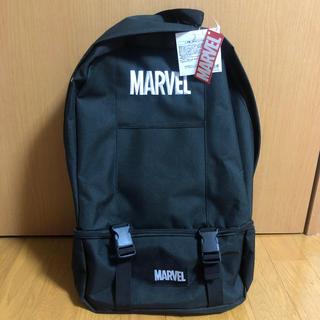 マーベル(MARVEL)のmarvel★二層式バックパック(リュック/バックパック)