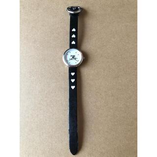 ピンクラテ(PINK-latte)のピンクラテ 腕時計 キッズ(腕時計)