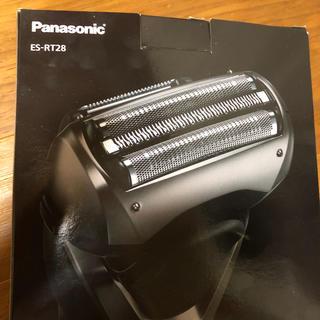 パナソニック(Panasonic)のPanasonic パナソニック シェーバー ES-RT28H(メンズシェーバー)
