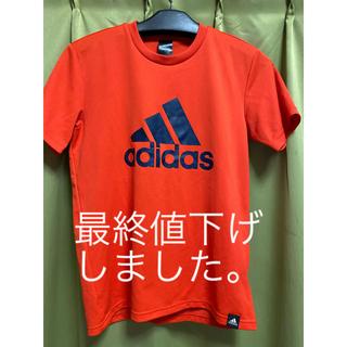 アディダス(adidas)のadidas Tシャツ(ルームウェア)