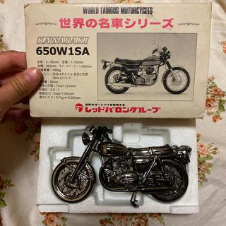 カワサキ(カワサキ)のkawasaki(模型/プラモデル)