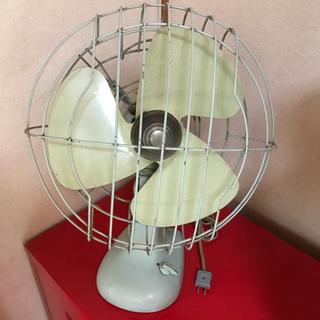 パナソニック(Panasonic)のナショナル 扇風機(扇風機)