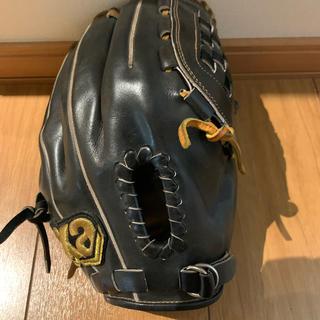 ザナックス(Xanax)の硬式用グローブ ザナックス トラストプロフェッショナルシリーズ内野手用(グローブ)