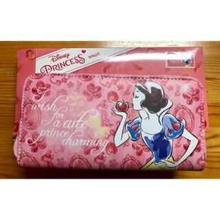 ディズニー(Disney)の白雪姫 長財布(長財布)