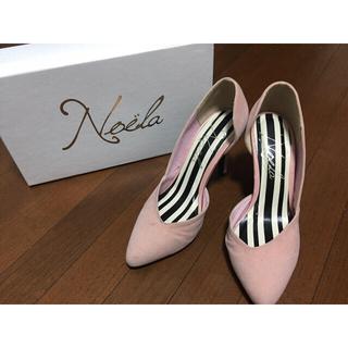 ノエラ(Noela)のNoela ♡ ピンク ♡ パンプス(ハイヒール/パンプス)