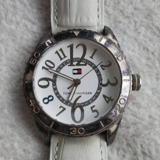 トミーヒルフィガー(TOMMY HILFIGER)のトミーフィルフィガー 腕時計 レディース(腕時計)