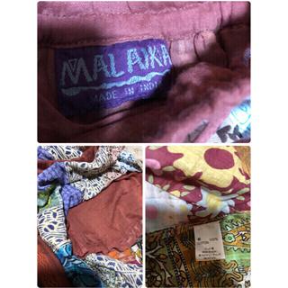 マライカ(MALAIKA)のMALAIKA マキシスカート&Amina タンクトップ⭐️新品⭐️(ロングスカート)
