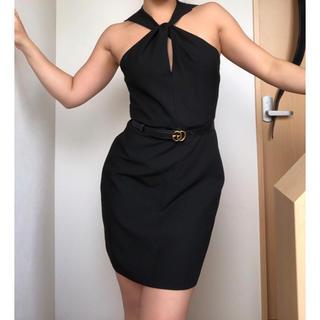 ザラ(ZARA)のザラ ZARA 海外ブランド ドレス(ミディアムドレス)