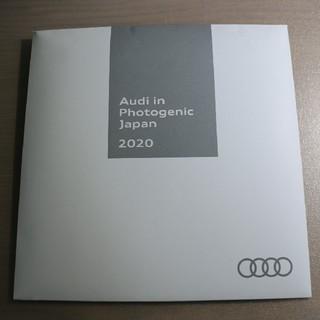 アウディ(AUDI)のアウディ 卓上カレンダー 2020(カレンダー/スケジュール)
