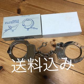 手錠(個人装備)