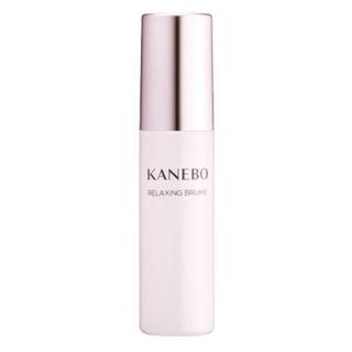 カネボウ(Kanebo)のカネボウ リラクシングブリューム ミスト状化粧水(化粧水/ローション)