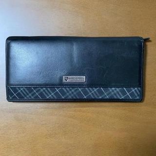 ブラックレーベルクレストブリッジ(BLACK LABEL CRESTBRIDGE)の長財布 メンズ 31TL19X012(長財布)