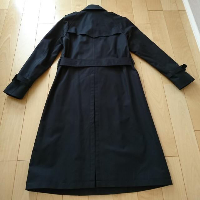 UNITED ARROWS(ユナイテッドアローズ)のユナイテッドアローズ UBCB ギャバ トレンチコート レディースのジャケット/アウター(トレンチコート)の商品写真