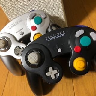 Nintendo ゲームキューブ コントローラー(その他)