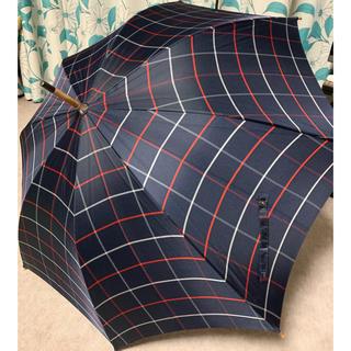バーバリー(BURBERRY)のバーバリー  長傘 メンズ(傘)