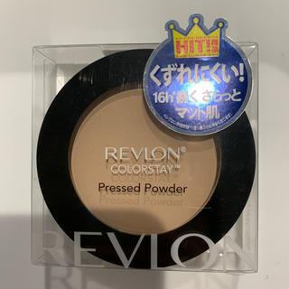 レブロン(REVLON)のレブロン REVLON プレストパウダー(フェイスパウダー)