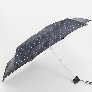 英国王室御用達ブランド FULTON 雨傘 折りたたみ コンパクト(傘)