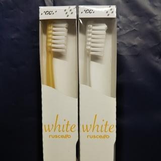 GC ルシェロ歯ブラシ 2本!(歯ブラシ/デンタルフロス)