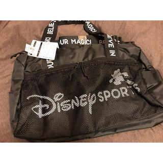 ディズニー(Disney)の未使用*ディズニースポーツ*ボストンバック(ボストンバッグ)