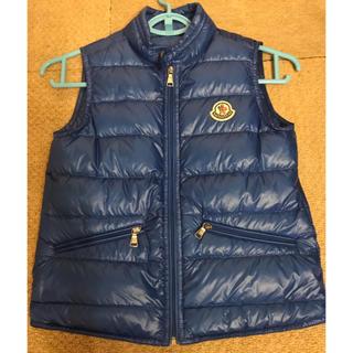 モンクレール(MONCLER)のモンクレール  子供服(ジャケット/上着)