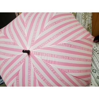 ヴィクトリアズシークレット(Victoria's Secret)のヴィクトリアシークレット 非売品 傘(傘)
