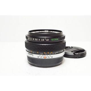 オリンパス(OLYMPUS)の明るい単焦点 OLYMPUS F.ZUIKO 50mm F1.8(レンズ(単焦点))