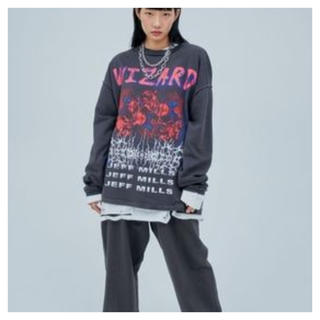 ウィザード(Wizzard)の OPEN THE DOOR   WIZARD T(Tシャツ/カットソー(七分/長袖))