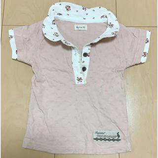 ビケット(Biquette)の❤︎子供服 女の子 biquette ビケットTシャツ 90❤︎(Tシャツ/カットソー)
