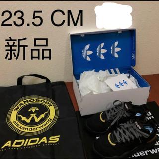 アレキサンダーワン(Alexander Wang)のadidas×alexanderwang スニーカー23.5cm 38(スニーカー)