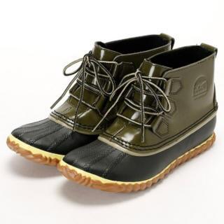 ソレル(SOREL)のsorel レインブーツ レインシューズ ハンター HUNTER(レインブーツ/長靴)