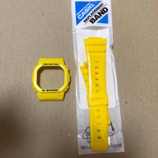 カシオ(CASIO)のdw-5600 e ベルベゼ (腕時計(デジタル))