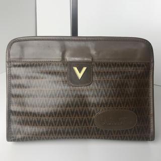 ヴァレンティノ(VALENTINO)のVALENTINO ヴァレンティノ クラッチバッグ(クラッチバッグ)