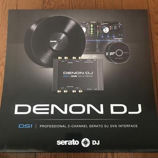 デノン(DENON)の実用度MAX 最強豪華セット! DENON DS-1 MAGMA PCスタンド(PCDJ)