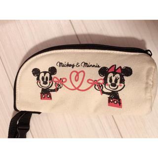 ディズニー(Disney)のDisney 哺乳瓶ポーチ(哺乳ビン)
