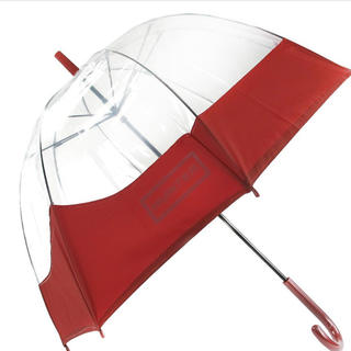 ハンター(HUNTER)の値下げ!ハンター バブルアンブレラ 傘 レッド(傘)