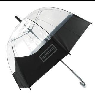 ハンター(HUNTER)の値下げ!ハンター バブルアンブレラ 傘 ブラック(傘)