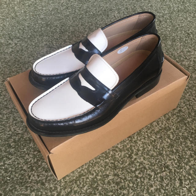 HARE(ハレ)のHARE ローファー メンズの靴/シューズ(その他)の商品写真