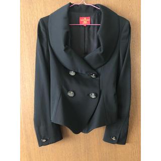 ヴィヴィアンウエストウッド(Vivienne Westwood)の値下げ中ヴィヴィアンウエストウッド 変形ジャケット(テーラードジャケット)