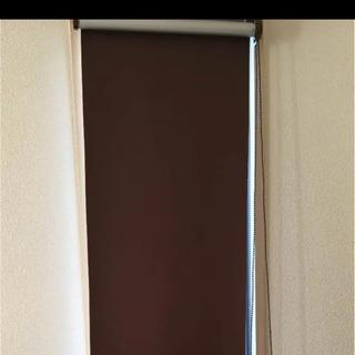 ロールカーテン カーテン 遮光カーテン(ロールスクリーン)